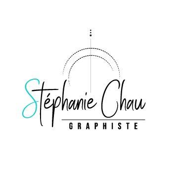 Stéphanie Chau Graphiste